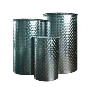 Réservoirs d'huile