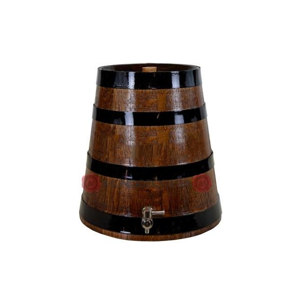 barril conico