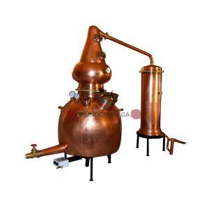 destileria 250-500 litros