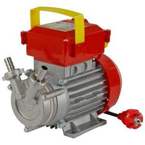 Electrobomba para aceite Rover Pompe Novax 14-mundobodega