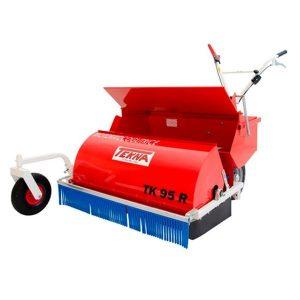 Recogedor para aceitunas y frutos secos Tekna TK 95R-mundobodega